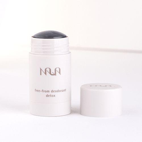 Detoxifying Nighttime Deodorants