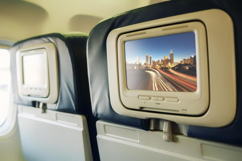 Airplane Streaming Services