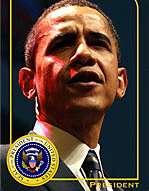 Free Presidential Souvenirs