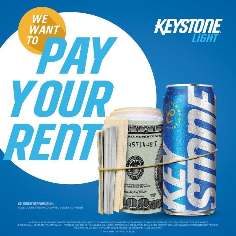 Branded Rent Payment Promotions