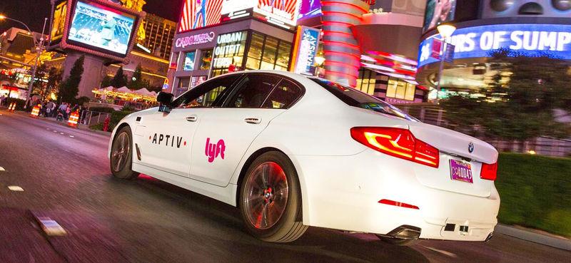 Complimentary Autonomous Vehicle Rides