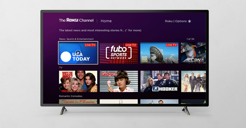 Free TV Channel Expansions