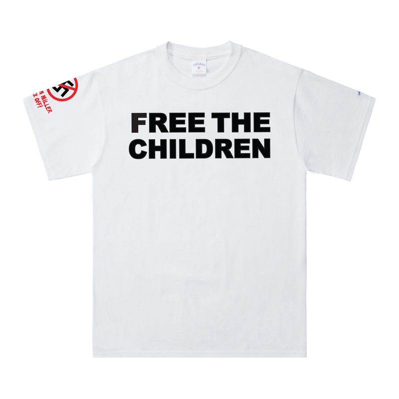 Immigration Aid T-Shirts