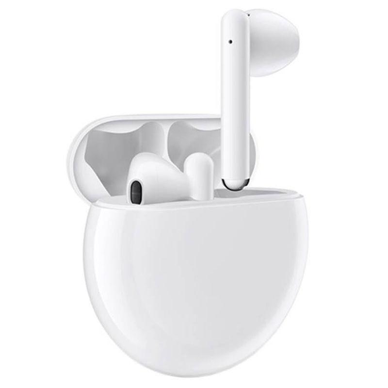Intelligent Sound Wireless Earbuds