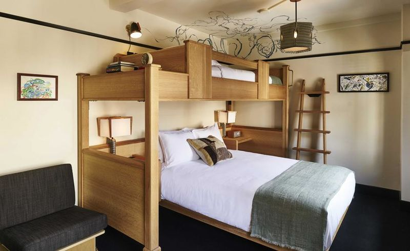 Luxe Classic Flatiron Hotels