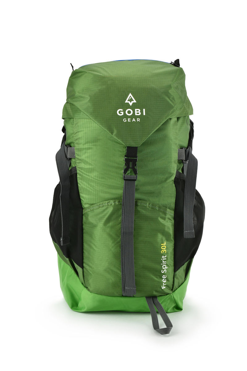 Packable Adventure Backpacks