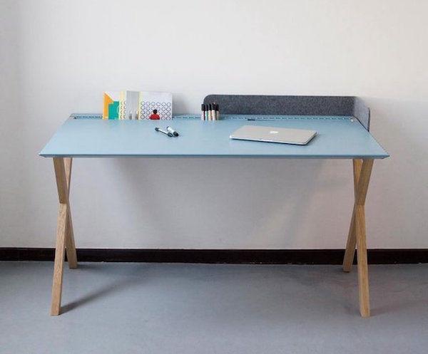 Modular Organization Desks