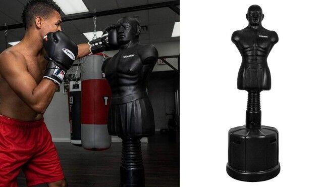 Flexible Freestanding Boxing Bags