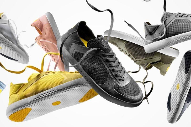 Lightweight Multipurpose Travel Shoes