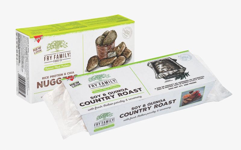 Plant-Based Freezer Meals