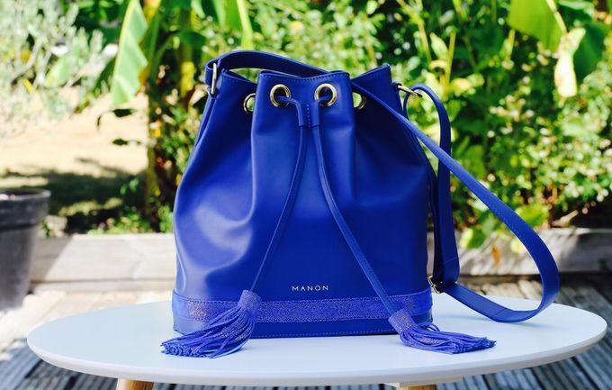 Modular Luxury Bags