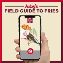 Restaurant-Branded French Fry Apps