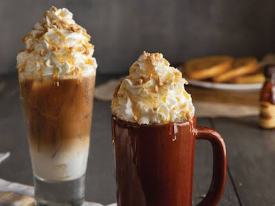 French Toast-Flavored Coffees