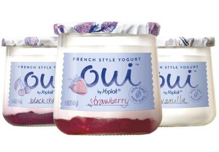 French-Style Yogurts