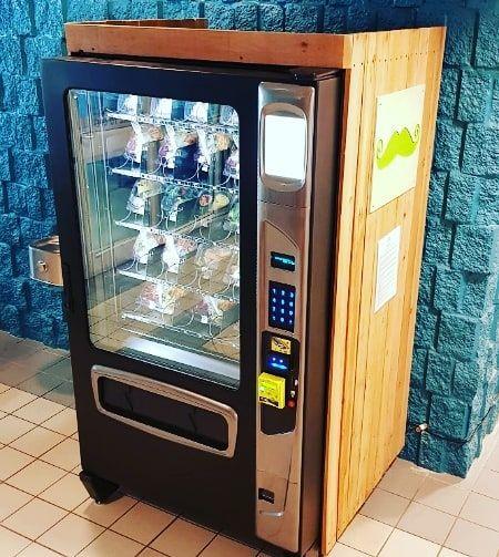 fresh food vending machines fresh food vending machines. Black Bedroom Furniture Sets. Home Design Ideas