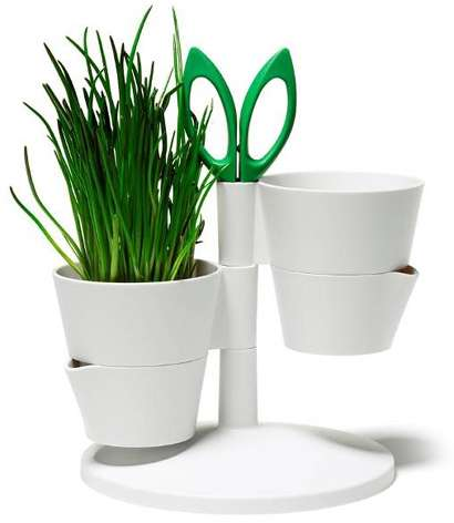 Countertop Mini Plant Pots