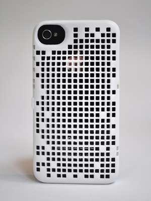 Smartphone Mesh Covers