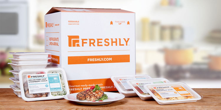 Prepared Meals Delivered >> Healthy Prepared Meals : freshly food delivery