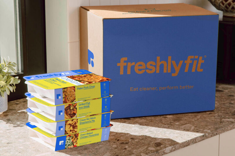 Active Lifestyle Meal Deliveries