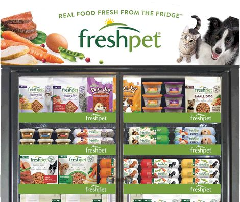 Carefully Sourced Pet Foods