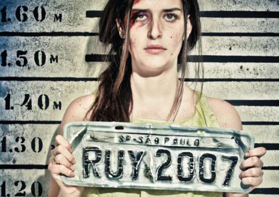 Motorist Mugshot Marketing