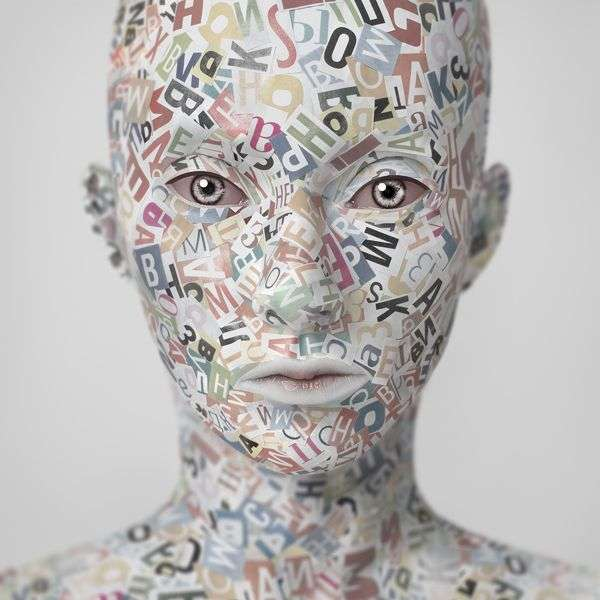 Surreal Digitalized Portraits