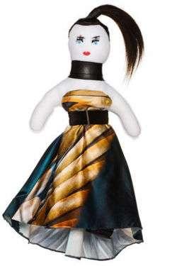 Designer Charitable Dolls (UPDATE)