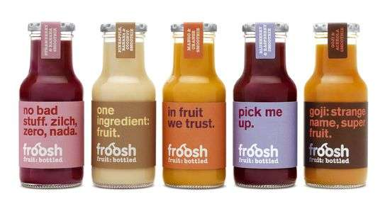 Witty Health Drinks