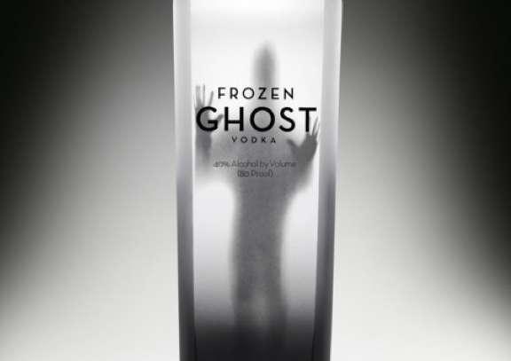 Supernatural Spirit Branding
