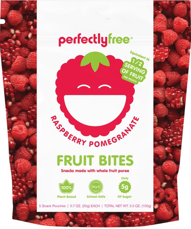 Allergy-Friendly Fruit Snacks