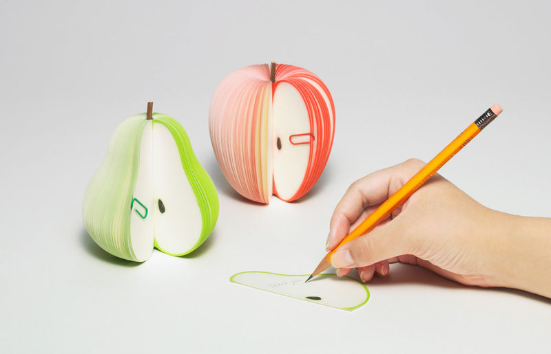 Fruit-Shaped Stationary Sets