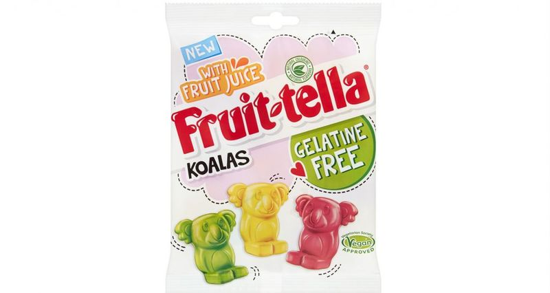 Vegan-Friendly Gummy Candies