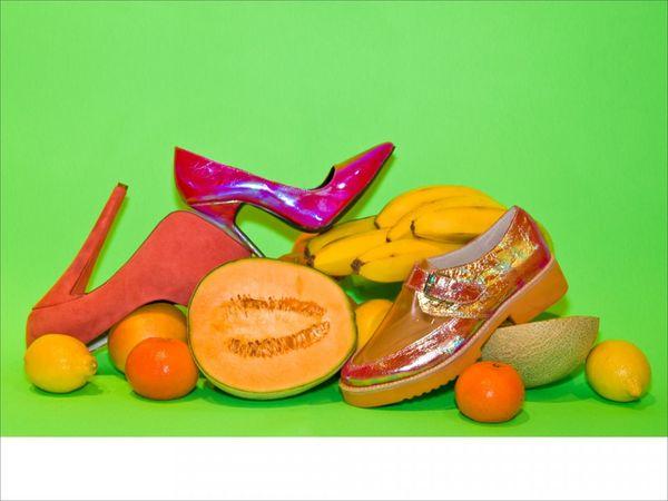 e7a667ffe784 18 Fruity Footwear Designs
