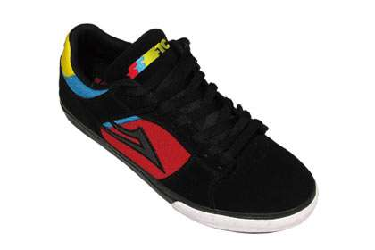 Hipster Skate Shoes