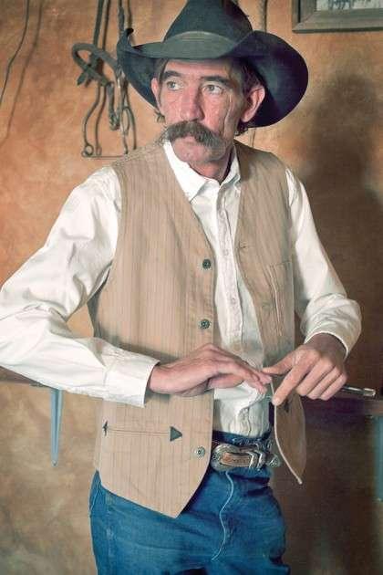 Pure Cowboy Fashion