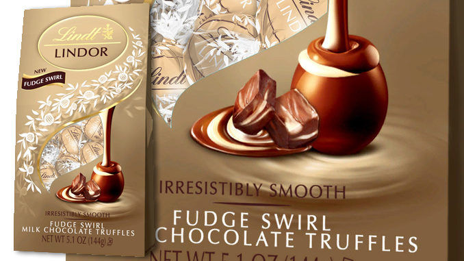 Indulgent Fudge-Filled Truffles