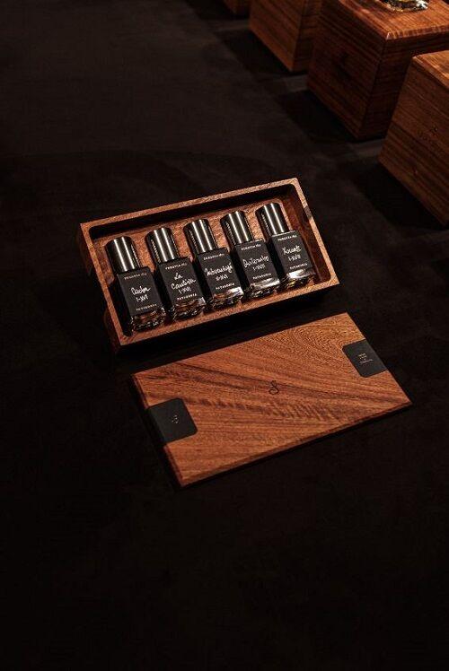Artisan Fragrance Collector Kits