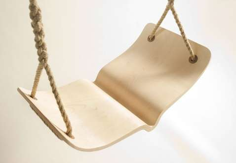 Storybook Swing Sets
