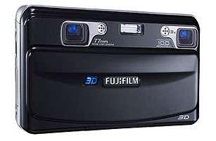 3D Digital Cameras