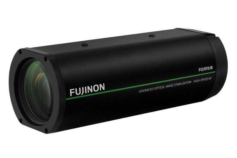 Precision Surveillance Cameras