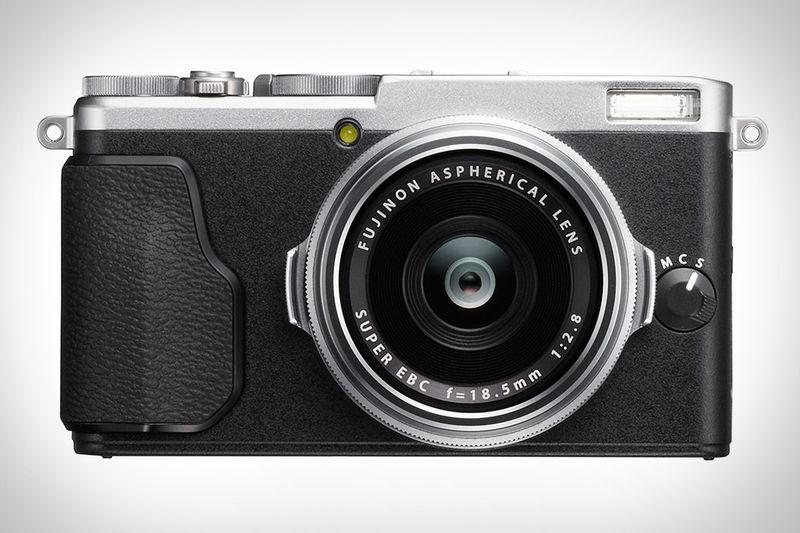 Pocket-Sized Digital Cameras