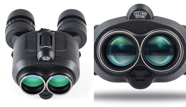 Image Stabilization Sport Binoculars