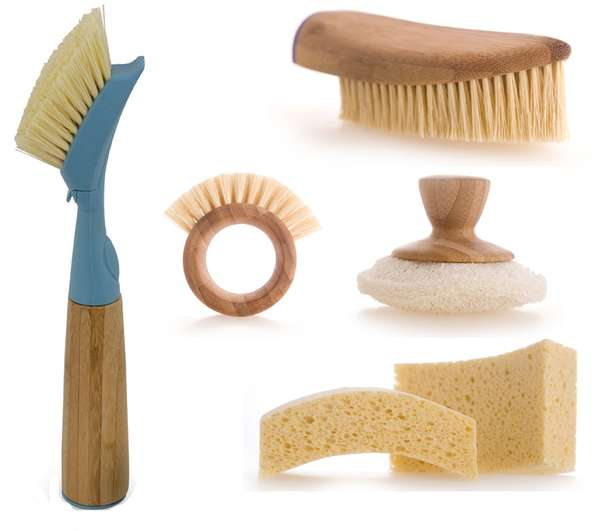 cleaning sustainable circle biodegradable sponges eco clean brushes similar kitchen cleaner arrow forward cleaners organic spit movie trends