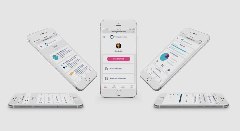 Genetics-Revealing Apps