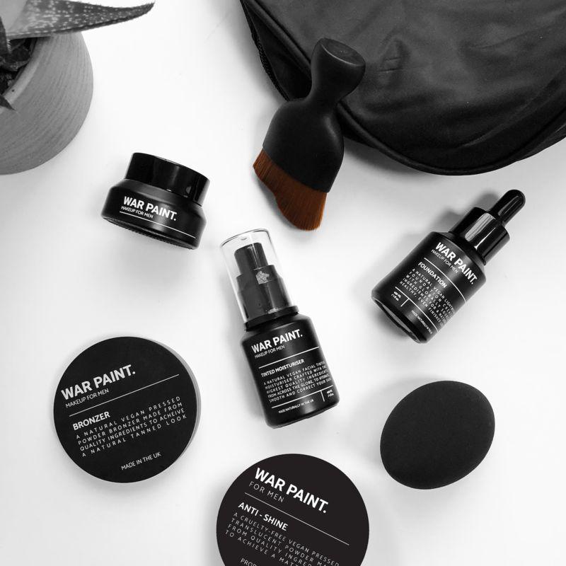 Men's Makeup Sets
