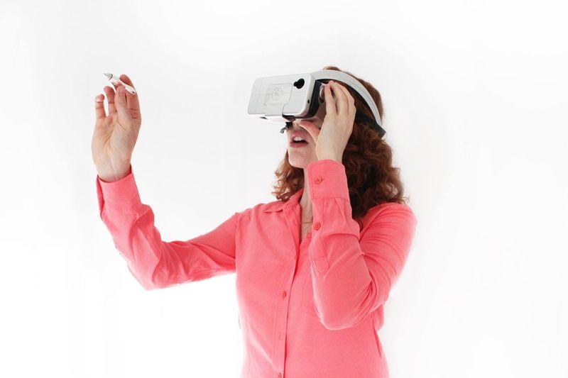 Affordable VR Headsets