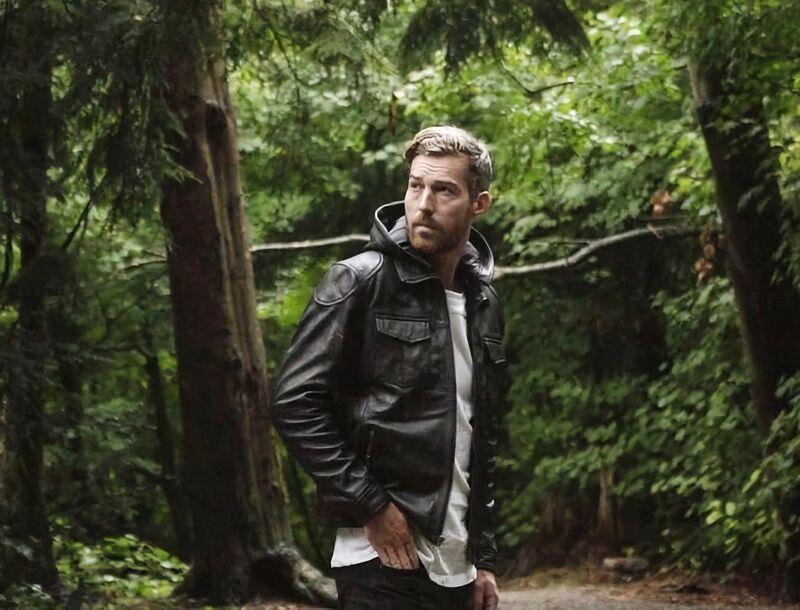 Four-Season Leather Jackets