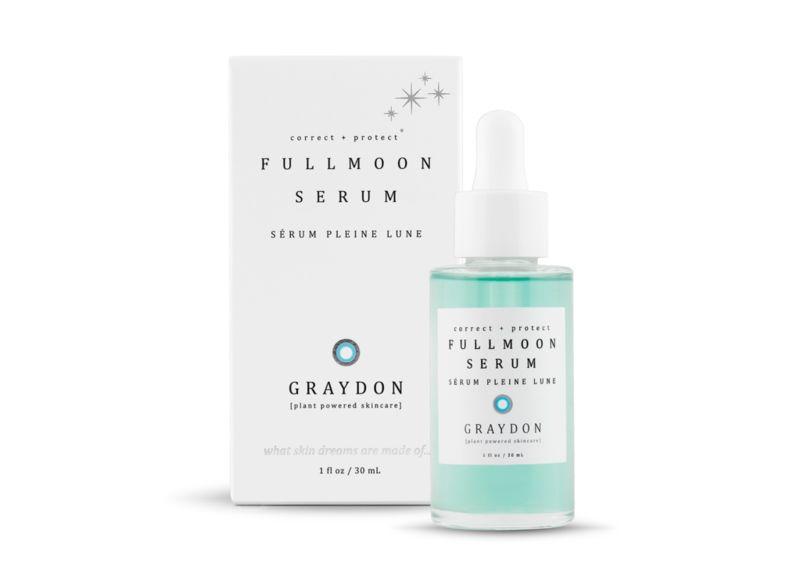 Gemstone-Infused Anti-Aging Serums