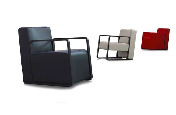 Cubic Chic Chairs