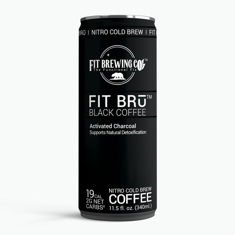 Functional Cold Brew Coffees